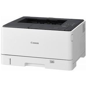 Canon A3モノクロレーザープリンタ 2400dpi「U...