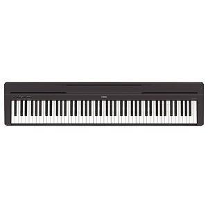 YAMAHA キーボード Pシリーズ(88鍵盤/ブラック) P‐45B|y-kojima