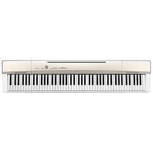 CASIO キーボード(88鍵盤/ゴールド) PX‐160GD (ゴールド)|y-kojima