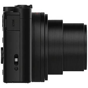 ソニー デジタルスチルカメラ 「Cyber−shot」 DSC‐WX500‐BC(ブラック) y-kojima 02