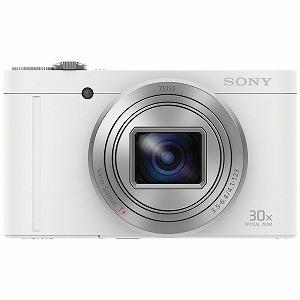 ソニー デジタルスチルカメラ 「Cyber−shot」 DSC‐WX500‐WC(ホワイト)