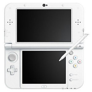 任天堂 NEW ニンテンドー3DS LL 3DS LL (パールホワイト) y-kojima