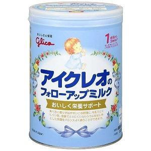 「アイクレオ」フォローアップミルク 820g ...の関連商品4