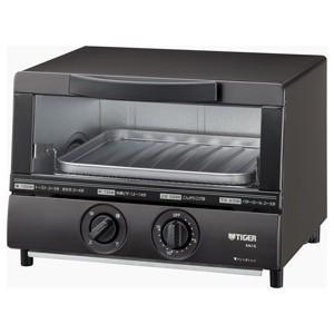 タイガー オーブントースター やきたて KAJ‐G100‐T(ブラウン)