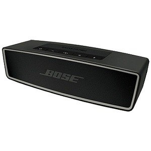 BOSE ブルートゥーススピーカー SoundL...の商品画像