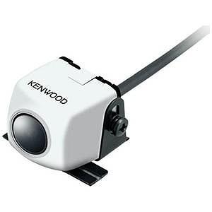 ケンウッド バックカメラ(ホワイト) CMOS‐230W