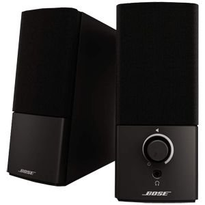 BOSE Companion2 Series III multimedia speaker syst...