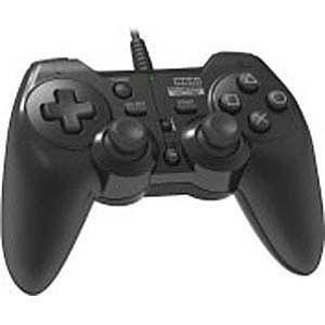 HORI ホリパッド3 ターボプラス ブラック「PS3」 ホリパッド3ターボプラスブラッ