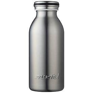 ドウシシャ ステンレスボトル「mosh!ボトル」(350ml...