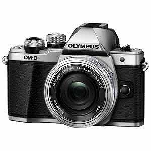 オリンパス ミラーレス一眼カメラ OM−D E−M10 Ma...