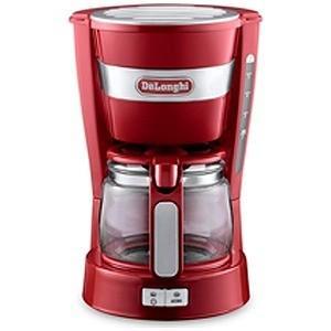 デロンギ ドリップコーヒーメーカー (5杯分)  ICM14...