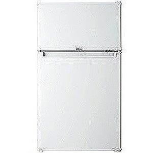 ハイアール 冷凍冷蔵庫 (85L・右開き) JR‐N85A‐W (ホワイト)【標準設置無料】
