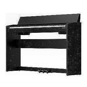 ローランド 電子ピアノ(88鍵盤) F‐140R‐CB (黒木目調仕上げ) (標準設置無料)