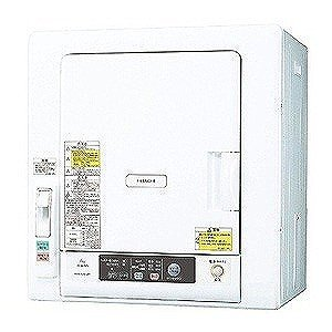 日立 衣類乾燥機(乾燥5.0kg) DE‐N50WV‐W (ピュアホワイト)(標準設置無料) y-kojima