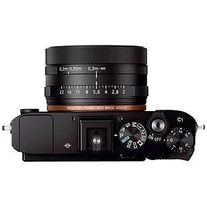 ソニー コンパクトデジタルカメラ Cyber−shot(サイバーショット) RX1RII DSC−RX1RM2|y-kojima|03