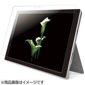 バッファロー Surface Pro 4用防指紋...の商品画像