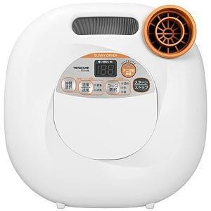 テスコム ふとん乾燥機 TFD100‐W (ホワイト)