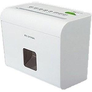 アイリスオーヤマ マイクロカットシュレッダー(A5サイズ) HS4SC (ホワイト)