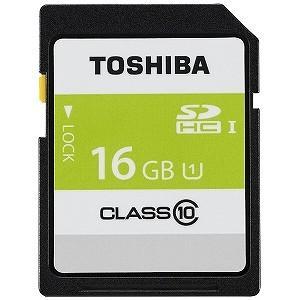 東芝 16GB・UHS Speed Class...の関連商品2