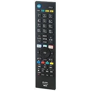 エルパ テレビリモコン 三菱・リアル専用 RC‐TV009MI