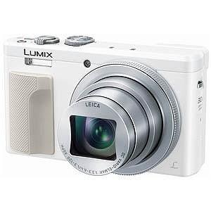 パナソニック コンパクトデジタルカメラ LUMIX(ルミック...