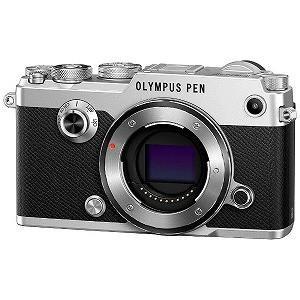 オリンパス ミラーレス一眼カメラ PEN−F ボディ(レンズ...