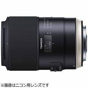 タムロン 交換レンズ SP 90mm F/2.8 Di MACRO 1:1 VC USD Model...