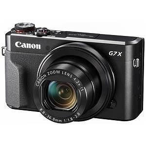 Canon コンパクトデジタルカメラ PowerShot(パワーショット) G7 X Mark II PSG7XMARKII|y-kojima