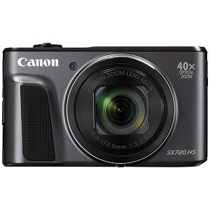Canon コンパクトデジタルカメラ Powe...の詳細画像1