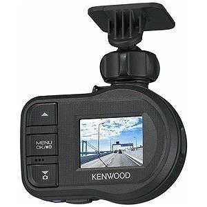 ケンウッド GPS付スタンダードドライブレコーダー DRV‐...
