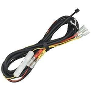 ケンウッド ドライブレコーダー用車載電源ケーブル CA‐DR100