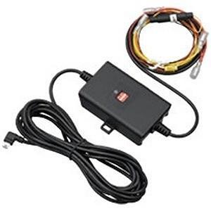 ケンウッド ドライブレコーダー用車載電源ケーブル CA‐DR150