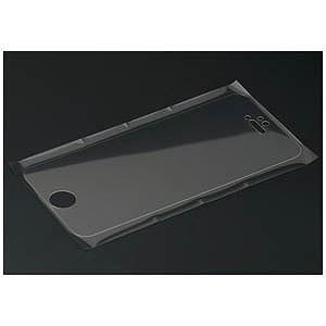 パワーサポート iPhone SE/5c/5s/5用AFPクリスタルフィルム PSE−01
