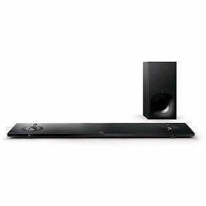 ソニー 「ハイレゾ音源対応」Bluetooth対応 ホームシアターセット  HT‐NT5|y-kojima
