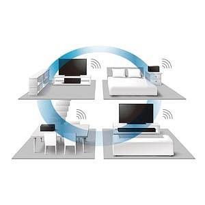 ソニー 「ハイレゾ音源対応」Bluetooth対応 ホームシアターセット  HT‐NT5|y-kojima|02