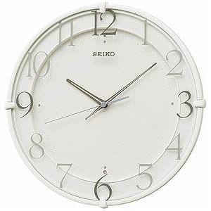 セイコー 電波掛け時計「スタンダード」 KX215Wの関連商品1