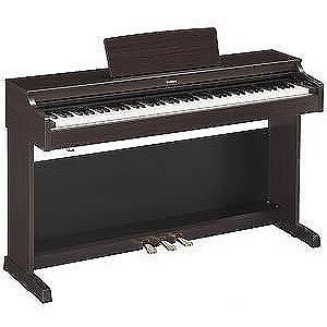 YAMAHA 電子ピアノ ARIUS(アリウス) YDPシリーズ(88鍵盤/ニューダークローズウッド調仕上げ) YDP‐163R(標準設置無料)|y-kojima