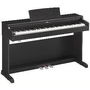 YAMAHA 電子ピアノ ARIUS(アリウス) YDPシリーズ(88鍵盤/ブラックウッド調仕上げ) YDP‐163B(標準設置無料)|y-kojima