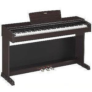YAMAHA 電子ピアノ ARIUS(アリウス) YDPシリーズ(88鍵盤/ニューダークローズウッド調仕上げ) YDP‐143R(標準設置無料)|y-kojima