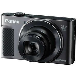 Canon コンパクトデジタルカメラ PowerShot(パワーショット) SX620 HSBK (BK)(ブラック)|y-kojima
