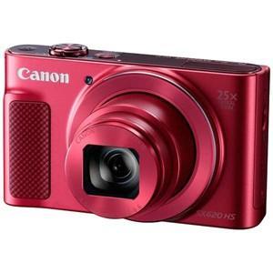 Canon コンパクトデジタルカメラ PowerShot(パワーショット) SX620 HSRE (...