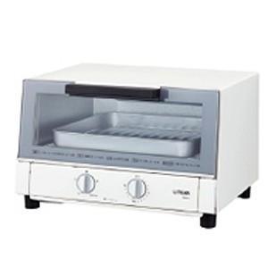 タイガー オーブントースター やきたて(1300W) KAM‐H130‐W ホワイト