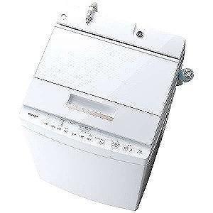 東芝 全自動洗濯機 (洗濯7.0kg) AW‐7D5‐W(標...