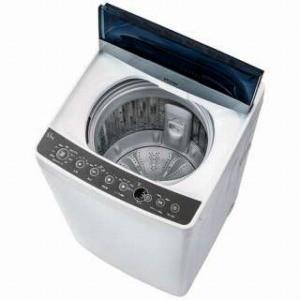 ハイアール 全自動洗濯機 (洗濯5.5kg)「Haier Joy Series」 JW‐C55A‐Kブラック(標準設置無料)|y-kojima|02