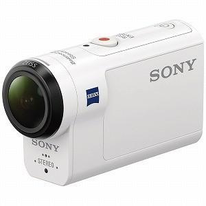ソニー フルハイビジョンアクションカム HDR‐AS300|y-kojima