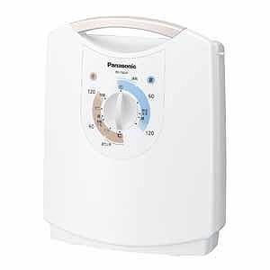 パナソニック ふとん乾燥機(マットありタイプ/衣類ドライカバー付属) FD−F06J7−N (シルキーシャンパン)