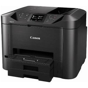 キヤノン CANON インクジェット複合機「MAXIFY」[L判〜A4対応/USB2.0/無線・有線...