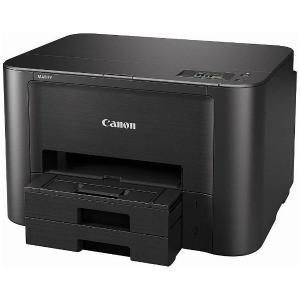 Canon A4カラーインクジェットプリンター[無線LAN/有線LAN/USB2.0]MAXIFY IB4130|y-kojima