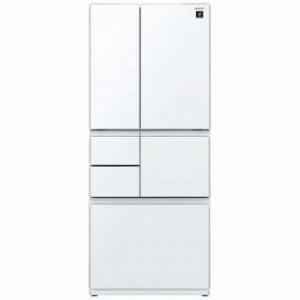 シャープ 6ドア冷蔵庫(480L・フレンチドア) SJ−GT...