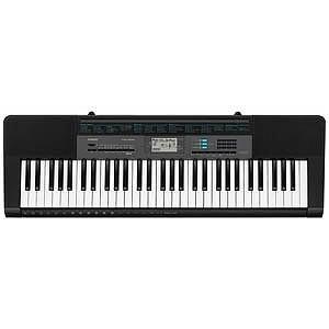 CASIO キーボード(61鍵盤) CTK−2550|y-kojima